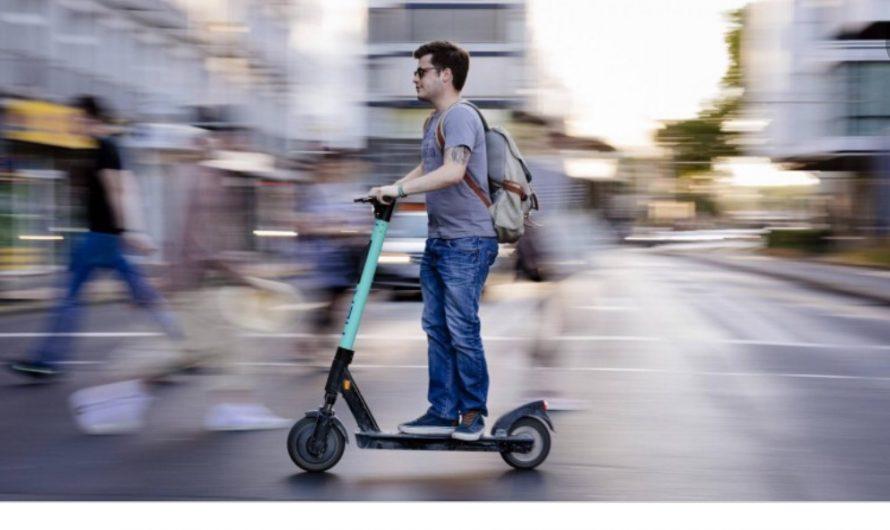 E-Scooter – Hilfreich und ökologisch? (Kommentar)