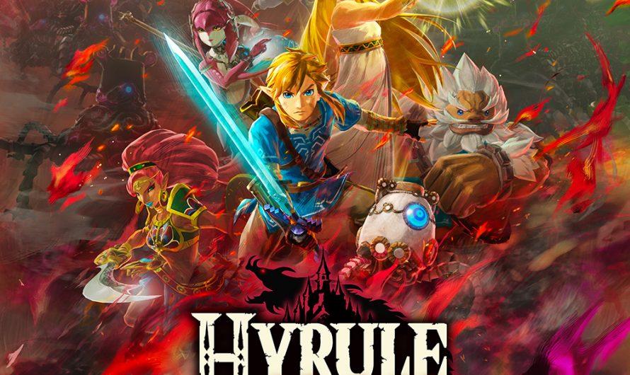 Hyrule Warriors: Zeit der Verheerung (Review/Kritik)